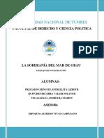 Trabajo de Investigación Científico-mar de Grau