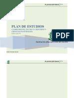 Estandares y Taxonomia. CICLO 1. (0 a 3º) (1)