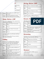 Quick Reference 3.0