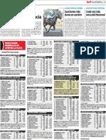 El turf de Diario Popular