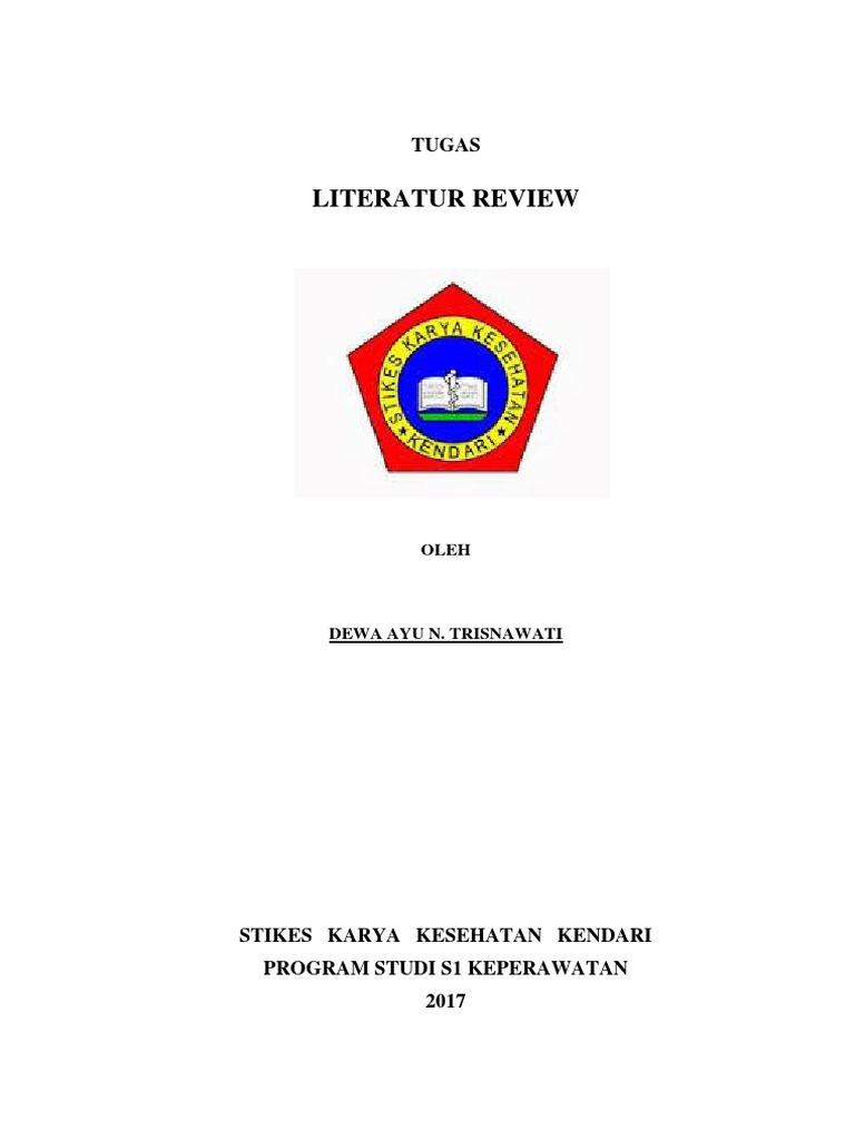 Literatur Review Docx