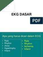 Dasar Dasar EKG