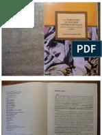 Covarrubias Villa, La Teorizacion de Procesos Historicos