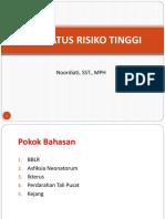 Neonatus-Risiko-Tinggi.pptx