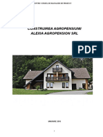 Manager Proiect Agropensiune