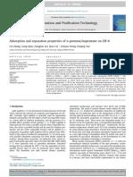 Zhang_nPentane & IPentane Adsorption Isotherm