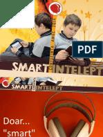 Intelept Intr o Lume Smart