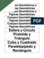 Cuerpos Geométricos y Figuras Geométricas.docx