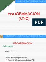 PMI-CNC-II