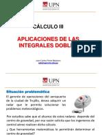 Aplicaciones de Las Int. Dobles
