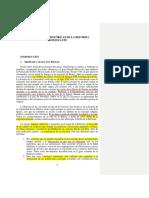 Tema 2 Las Causas Históricas de La Reforma Protestante