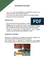 Caracteristicas Dos Tijolos