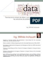 Document Data Mining