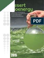 Desert Bionergy 2015