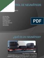 Control de Neumaticos 3.0