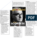 Film Magazine Cover Textual Analysis 3