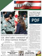 July 29, 2010 Citizen Newspaper