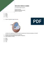 BIOLOGÍA Plan Comun