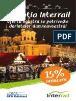 Interrail Promo