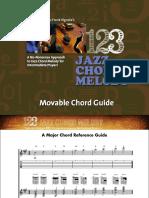 Frank Vignola 39 s 1-2-3 Jazz Chord Melody
