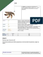 Fichas Tecnicas Cap 84-90