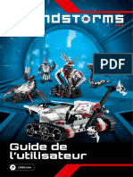 User Guide Lego Mindstorms Ev3 11 All Fr
