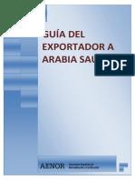 08 Guia Exportador ARABIA SAUDI