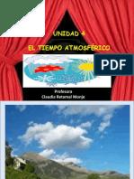 139056357 Tiempo Atmosferico 2do Basico Pptx