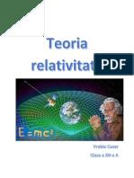 Teoria relativitatii.docx