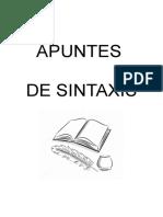 Sintaxis Metodo Berdejo