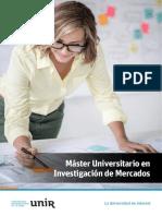 M O Investigacion Mercados Esp