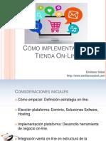 Como implementar una Tienda On-Line.pptx