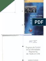 Programa de control de las Enfermedades Respiratorias del Adulto en Chile ERA - MINSAL.pdf