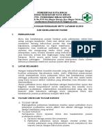 9.4.2.4 Rencana Program Perbaikan Mutu Layanan Klinis