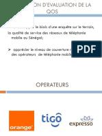 Extrait Methodologie Campagnes QOS 2G 3G