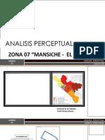 analista perceptual