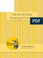 Manual Da Raça Buldogue Francês