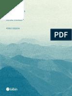 """""""Reflexões Contemporâneas Sobre Investimento Social Privado"""""""