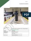 Metrolinx's economic benefits case analysis comparing the LRT to the subway (2013)