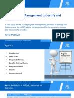 KMcDevitt IPMD2015 Use Program Mgt to Ju 1440008