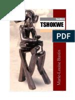 Escultura Tshokwe