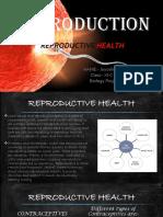 Human Reproductive Health