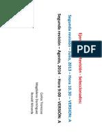 Ejercicios varios_Elección del consumidor y demanda de bienes