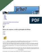 Rutas a las carpetas y archivos principales del iPhone » JaBaT (iPhone).pdf