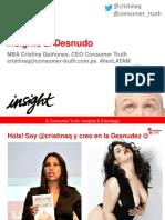 Cristina Quiñones Insights Al Desnudo IiexLatam 23.08.16 Impresion (1)