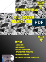 Powerpoint Training Presentation QLD