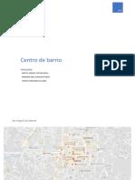 Centro de barrio, tipologías chong.docx