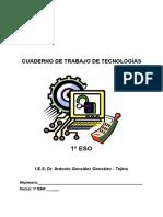 Cuaderno de Tecnologia 1eso2