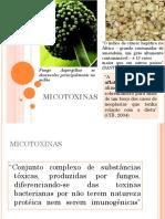 Toxicologia de Alimentos 5 Micotoxinas
