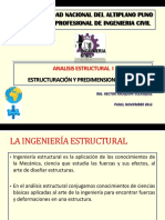 ESTRUCTURACION Y PREDIMENSIONAMIENTO-HECTOR AROQUIPA VELASQUEZ-DIAPO.pdf